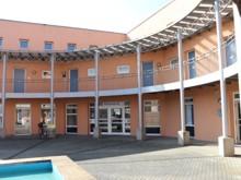 Geschäftsstelle Zaberfeld