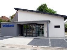 Geschäftsstelle Neckarwestheim
